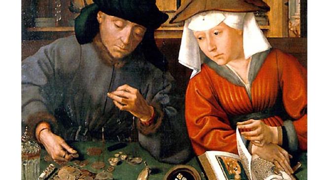 Dal Medioevo all'età moderna: storia del (primo) progresso economico