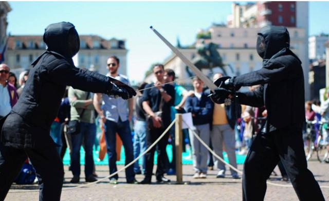 Nuovo video: dimostrazione di HEMA a Torino.